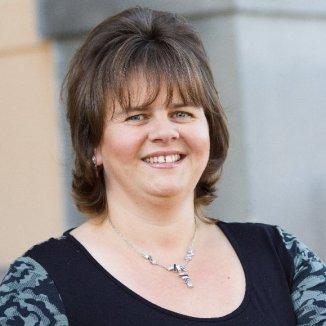 Ing. Zuzana Khendriche Trhlínová, Ph.D.