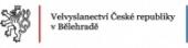 VELVYSLANECTVÍ ČESKÉ REPUBLIKY V BĚLEHRADĚ