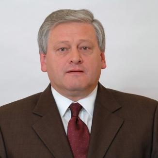 Ing. Bohuslav Poduška, CIA