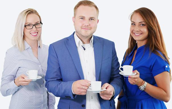 Zveme Vás na kávu