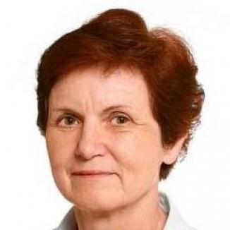 Ing. Dana Kubíčková, CSc.