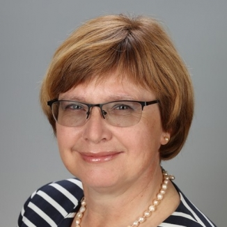 Ing. Eva Hejlová