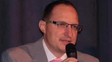 """František Grunt na téma: """"Můj život v marketingu"""""""