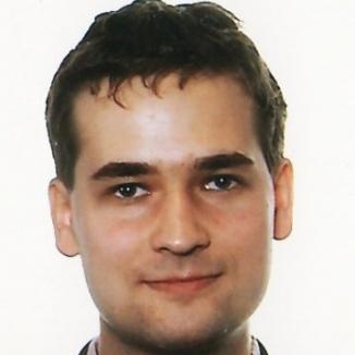 Ing. Josef Hlaváč, Ph.D.