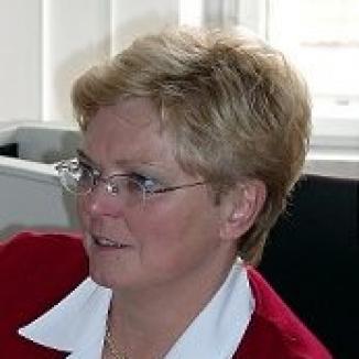 Ing. Jaroslava Hřebíková, CIA