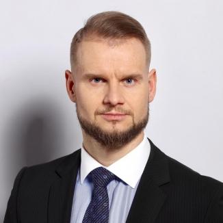 JUDr. Petr Šťastný