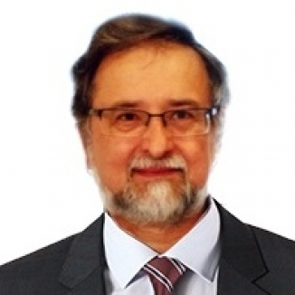 Ing. Antonín Janda