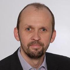 Mgr. Jiří Jandečka