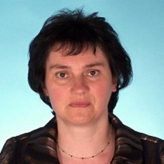 Ing. Liběna Jarolímková, Ph.D.
