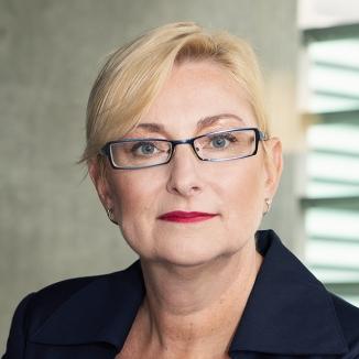 Ing., Mgr. Luďka Raimondová