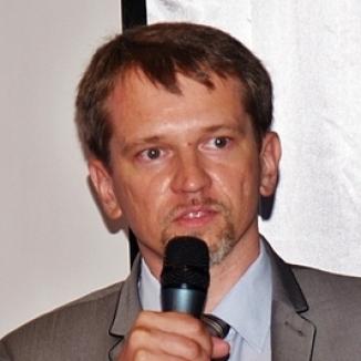 Ing. Marek Galo