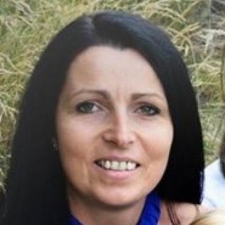 Markéta Cahová