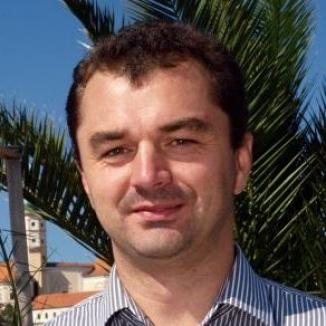 Ing. Martin Marian