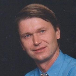 Prof. Dr. Martin Nikolo, Ph.D.
