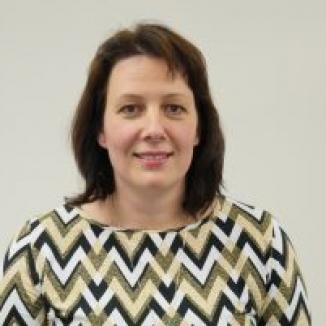 doc. Ing. Jana Hinke, Ph.D.