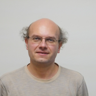 Ing. Michal Mervart, Ph.D.