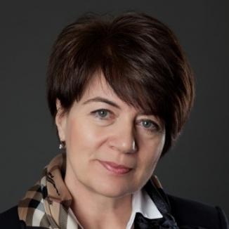 PhDr. Jitka Patríková