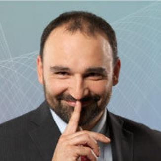 Mgr. Pavel Mašek