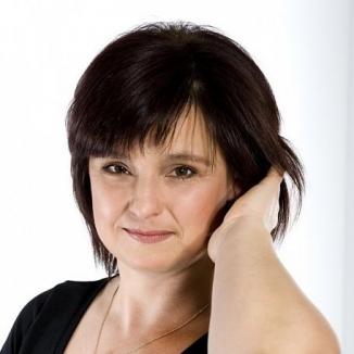 Petra Hybnerová