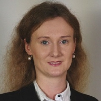 Ing. Petra Štamfestová, Ph.D.