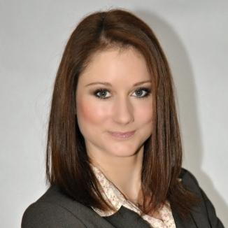 JUDr. Radka Chlebcová, Ph.D.