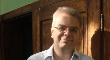 Oddělování osobního a pracovního života je zcestné, říká kouč a lektor Petr Sedláček