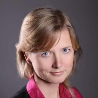 Mgr. Hedvika Šimková