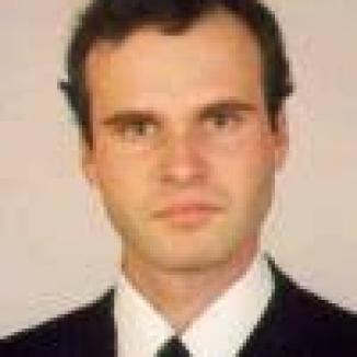 Ing. Robert Baťa, Ph.D.
