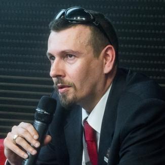 Mgr. Tibor A. Brečka, MBA