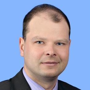 Ing. Tomáš Podškubka, Ph.D.