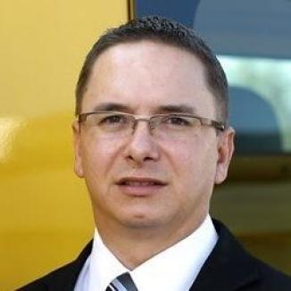 Mgr. Tomáš Zdražil