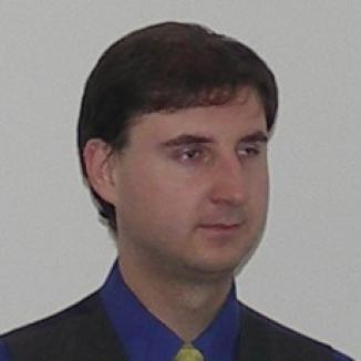 Ing. Tomáš Rain, Ph.D.