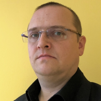 Ing. Jakub Vacek