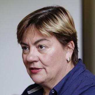 Ing. Yvona Charouzdová