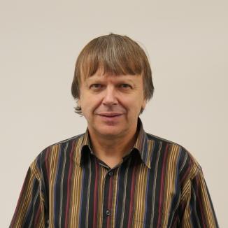 Doc. Ing. Lubomír Zelený, CSc.