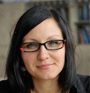 Mgr. Zuzana Chytková, Ph.D.