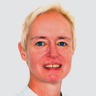doc. Ing. Ludmila Mládková, Ph.D.