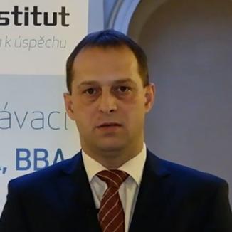 PhDr. Ing. Albert Oláh, MBA