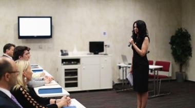 Business Institut zahájil 25. cyklus studia programů MBA, DBA, BBA a LLM