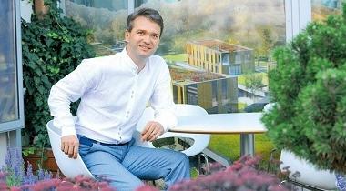 Nestavíme jen byty, vytváříme lidem skutečné domovy, říká Jan Řežáb