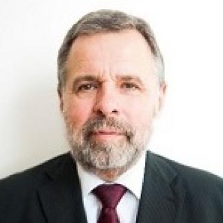 Ing. Miloslav Šašek, DipMgmt.