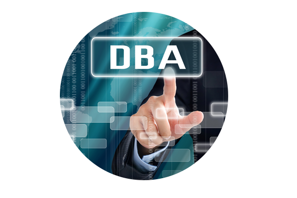 Podání online přihlášky ke studiu DBA
