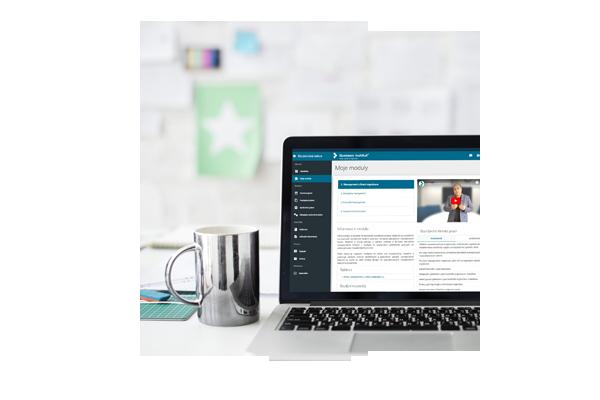 Efektivní a časově flexibilní 100% online studium