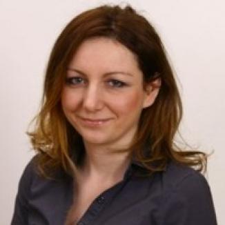 Martina Pohorelská