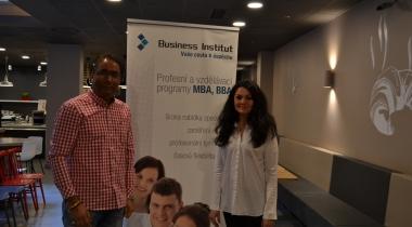 Spolupráce Business Institut EDU a.s. a Cardiff Metropolitan University