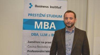 Ing. Milan Balun o rozvoji a doplnění životní energie