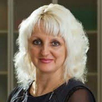 Ing. Bc. Andrea Mašínová, Ph.D., DBA, LL.M.