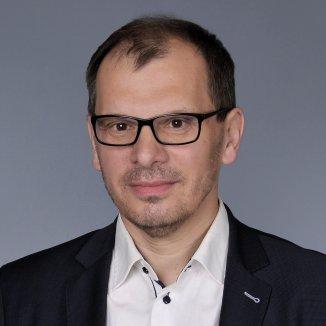 Ing. Karel Otýs