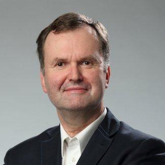 Mgr. Ivo Šafařík