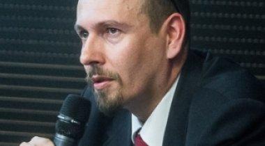 """Rovnováha na poli krize"" s Mgr. Tiborem A. Brečkou, MBA, LL.M., 16. 9. 2020"